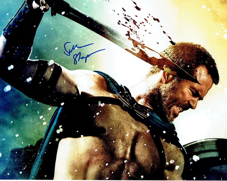 Sullivan Stapleton Signed Photo