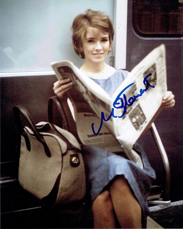 Martha Stewart Signed Photo