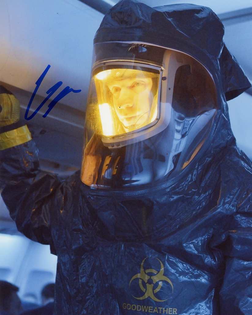 Corey Stoll Signed Photo