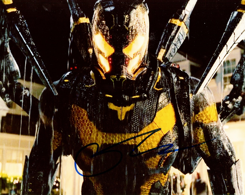 Corey Stoll Signed Photo