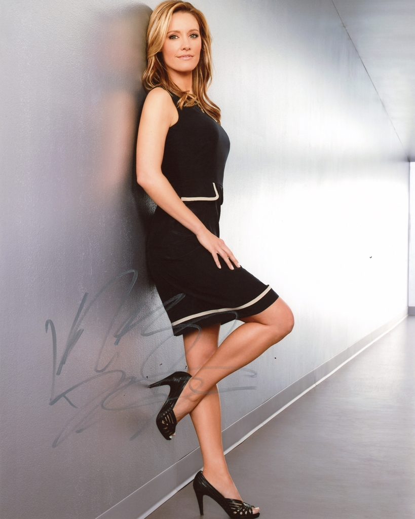 KaDee Strickland Signed Photo