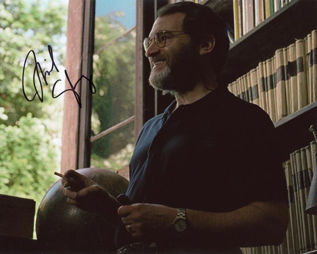 Michael Stuhlbarg Signed Photo