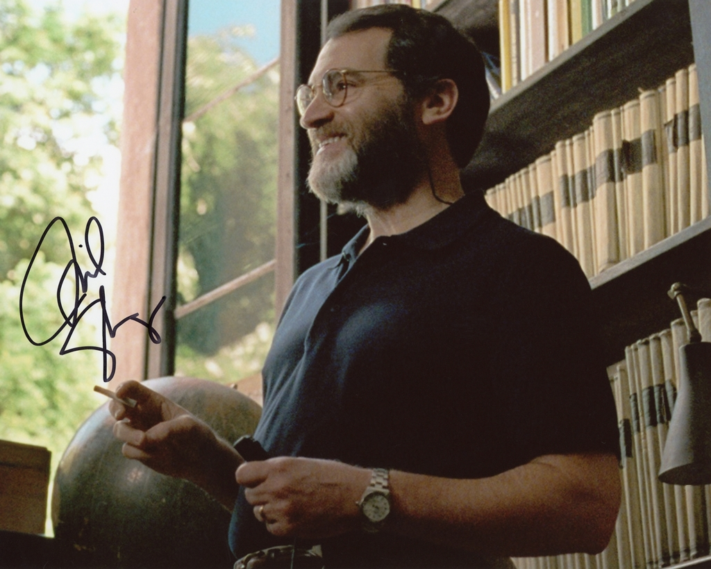 Michael Stuhlbarg Signed Photo