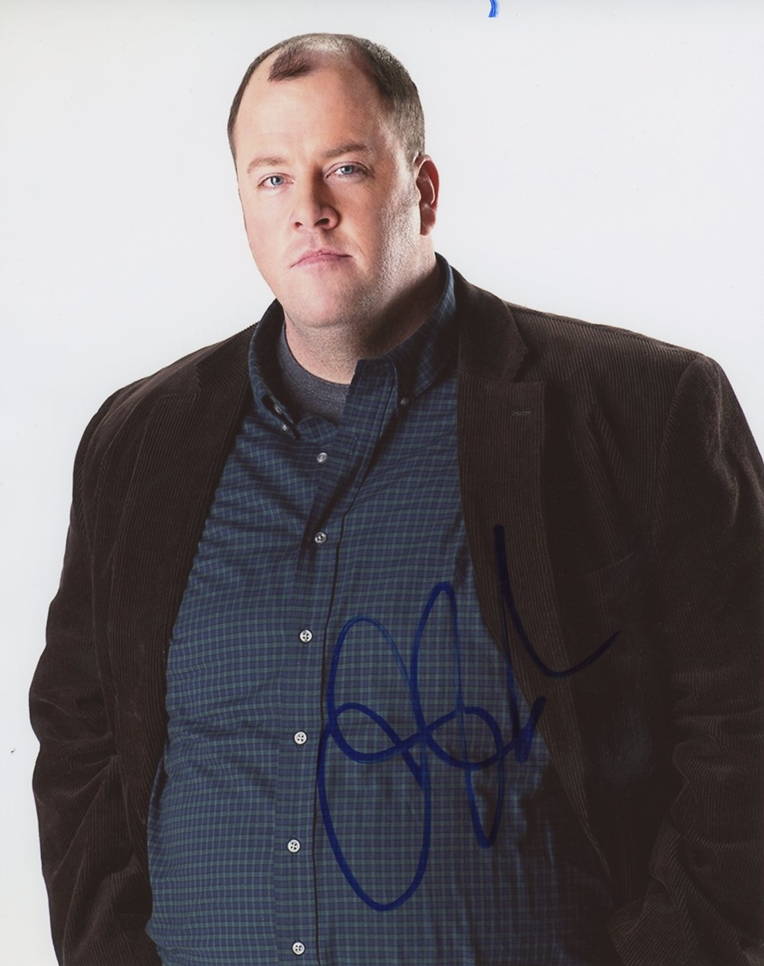 Chris Sullivan Signed Photo