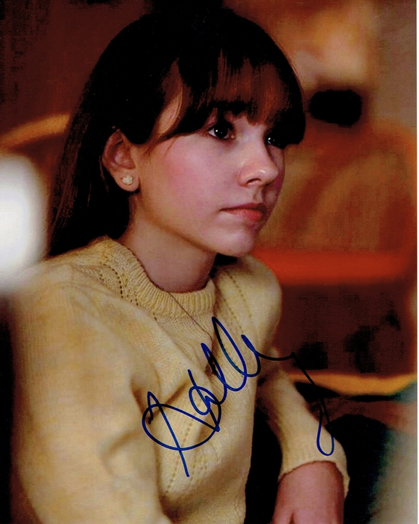 Holly Taylor Signed Photo