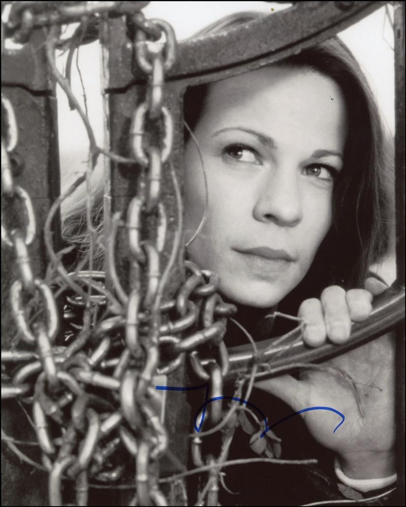 Lili Taylor Signed Photo