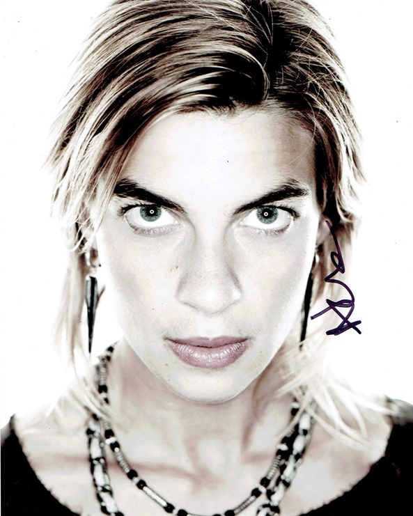 Natalia Tena Signed Photo