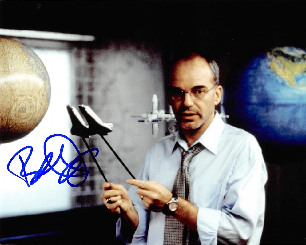Billy Bob Thornton Signed Photo