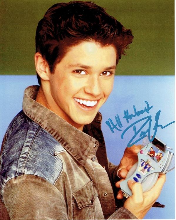 Ricky Ullman Signed Photo