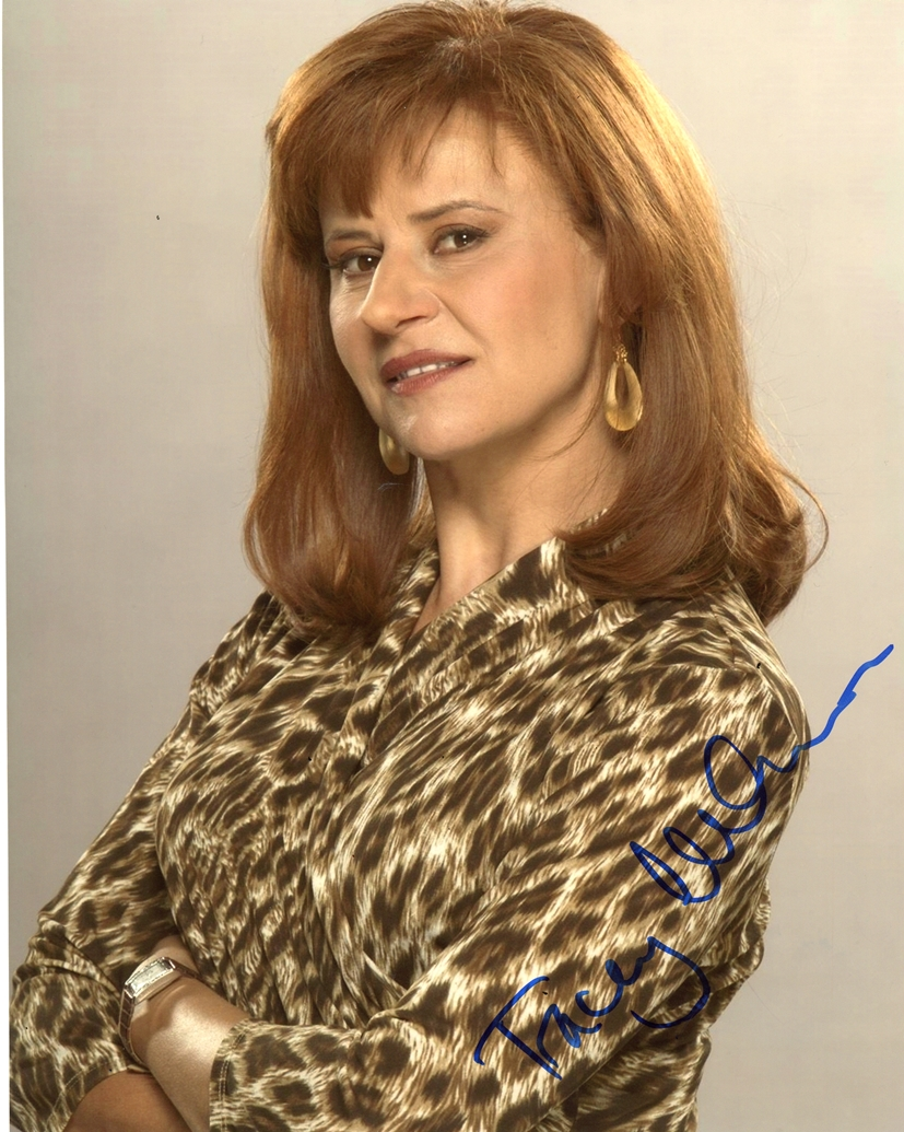 Tracey Ullman Signed Photo