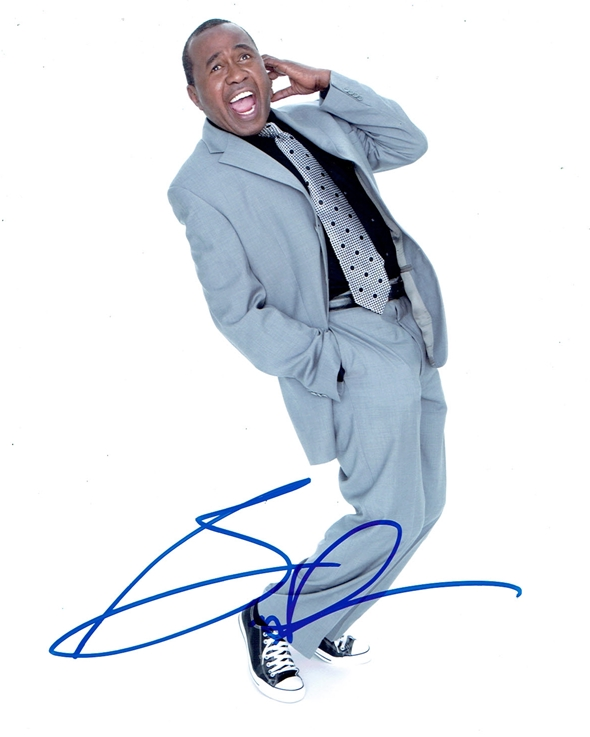 Ben Vereen Signed Photo