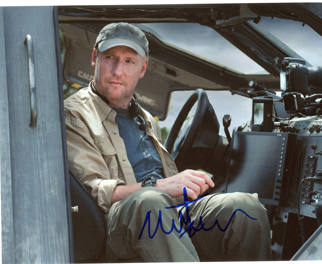 Matt Walsh Signed Photo