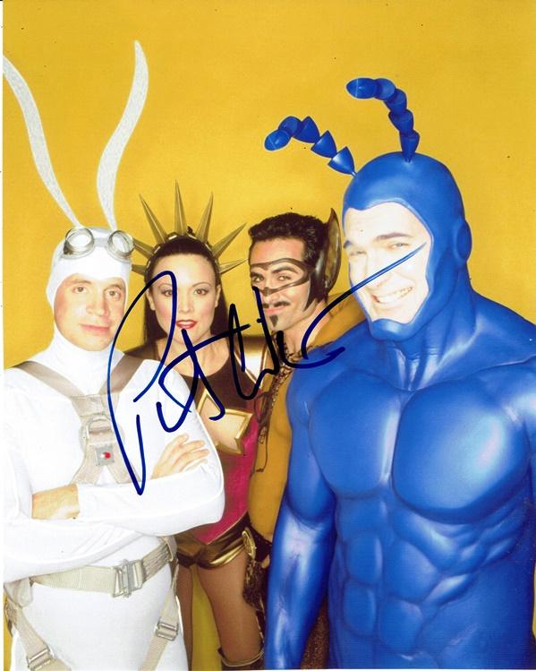 Patrick Warburton Signed Photo
