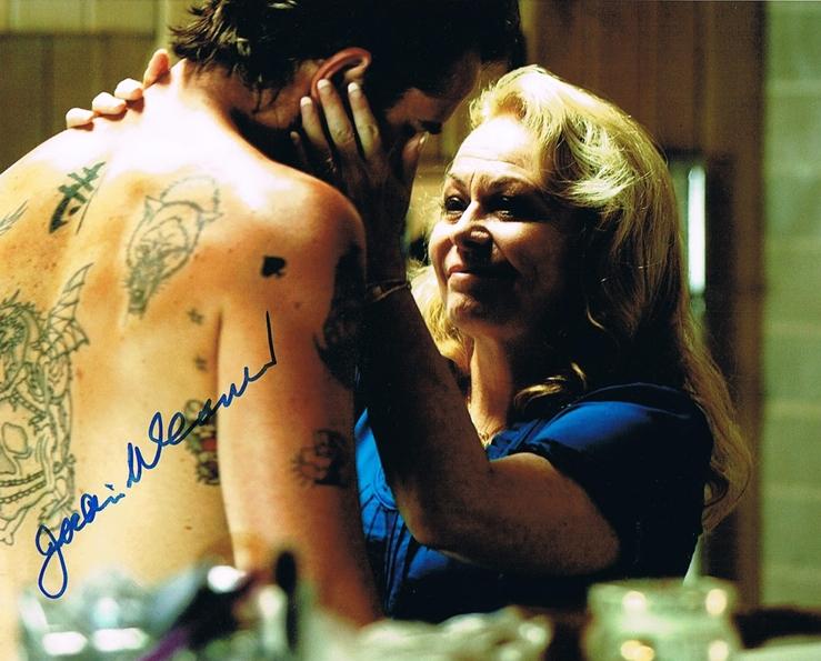Jacki Weaver Signed Photo