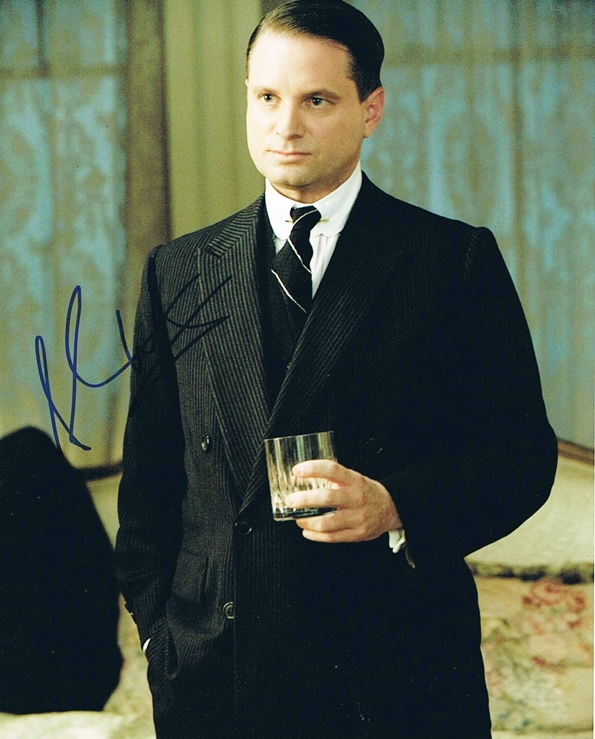 Shea Whigham Signed Photo