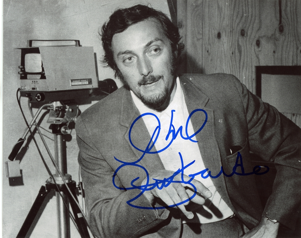 Phil Zimbardo Signed Photo